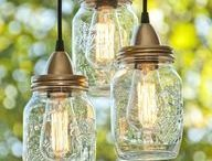 Mason Jars/Reuse jars of all / This is a board for anything to do with jars, bottles, jugs, or even cans. Crafts, meals, etc. If you would like to be added to this board go to my add me board and leave a comment. Hope you enjoy. Happy pinning!