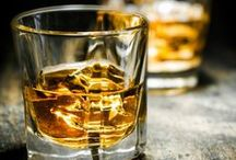 "Whisky ""on the rocks"" / Whisky I already tasted"