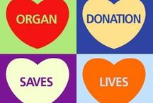 Organ Donation Saves Lives