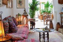 Le perfect lounge