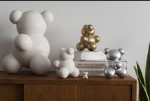 Curated Home & Life / Curated Interiors and Intentional Heirlooms