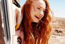 You gotta love Redheads