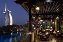 Dubai / The magic world of a little dessert emirate