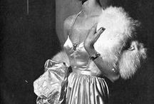 For the Love of Vintage / Vintage fur