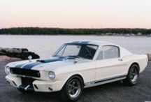 Muscle Cars / Muscle Cars USA