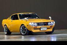 Japan Cars / JAPANESE CARS