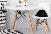 Interior design / Design intérieur / déco / mobilier