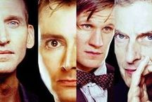 Hello, I'm The Doctor / all about Doctor Who?
