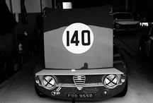 Alfa Romeo GT / Alfa Romeo