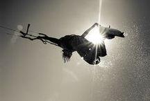kite & surf & sun