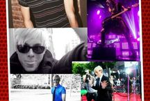Our obsession R5 / Ready set rock.