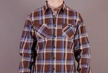 Menswear - Shirts