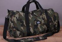 Men's accessories - Bags