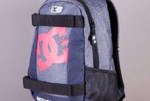 Men's accessories - Backpacks