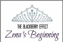 Zena's Beginning / Inspiration and encouragement for entrepreneurs (Ages 3 - 99!) to follow their dreams.