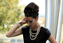 A Few of My Favorite Things ..... Style / All things stylish and lovely.