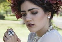 "Secretsshhh Australia / Blogger & collaborating stylist for Secretsshhh jewellery. ""Secrets is a fine and fashion jewellery brand built around the philosophy of giving all women the opportunity to own fine jewellery."" - www.secrets-shhh.com / by Styled by Sok"