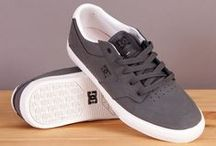 Men's shoes - sneakers, skate, winter boots