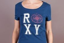 Women's wear - T-shirts