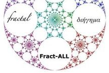 FRACT-ALL / Your 'fractals'