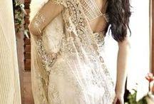 graceful sarees