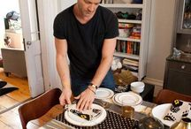 Nate Berkus / Love the guy, his style, the home makeovers on Oprah, his boyfriend, need I say more?