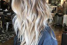h a i r / Hair inspo