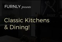 Kitchen & Dining: Classic