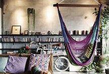 h o m e / Dream homes/decor/interior