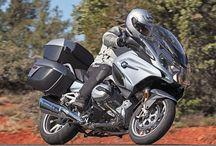 ABC / Motocykle