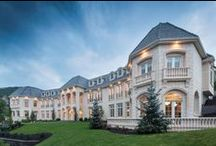 Luxury Real Estate / BCB Property Management shares some of the most luxurious pieces of property from around the world.