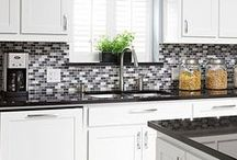 Kitchen Trends & Designs / BCB Property highlights beautiful kitchen designs and trends.