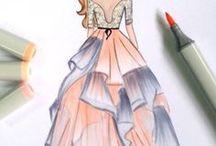 Diseño moda y complementos