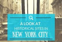 New York City / Everything in NYC -- Neighborhood Events, Upcoming Trends, and Historical Vignettes.
