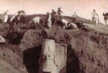 Asirios - Civilizaciones antiguas / Asiria