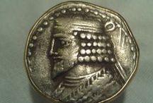 Persas - Civilizaciones antiguas / Persia