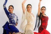 Flamenco: moda, música, baile... / También todo lo relacionado con el flamenco: complementos, adornos, fiestas, etc.