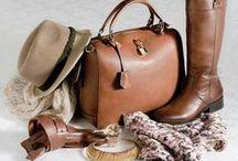 Complementos del vestir / Bolsos, guantes, cinturones, maletas y otros....