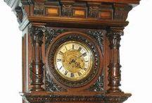 Relojes: de todo tipo
