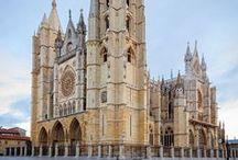 Iglesias y otros lugares de culto / de todo el mundo