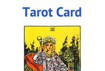 The EMPRESS Tarot Card / This board is about the Taro card THE EMPRESS.