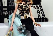Muñecas poppy, fashion y otras