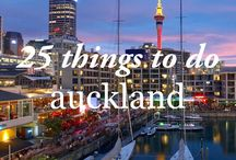 Visit Auckland / Hello, welcome to my Auckland Board. Here you will learn about the best things to do in Auckland, New Zealand.