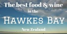Visit Hawkes Bay / Hello, welcome to my Hawkes Bay Board. Here you will learn about the best things to do in Hawkes Bay, New Zealand.
