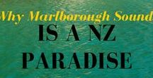 Visit Marlborough Sounds / Hello, welcome to my Marlborough Sounds Board. Here you will learn about the best things to do in Marlborough Sounds, New Zealand.