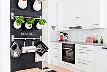 Kitchen / Beautiful Kitchen interior design