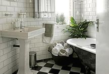 Bathroom / Bathroom interior design