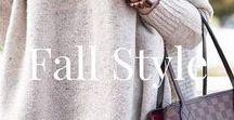 Women's- Fall Style