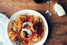Noodles / Yammy!