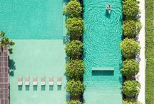 Pools! / Wonderful and crazy swimming pools